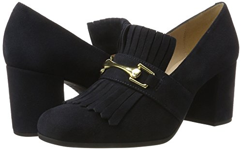 ks Mocassins Unisa loafers baltic Femme Bleu Olimpo 5qCEEp