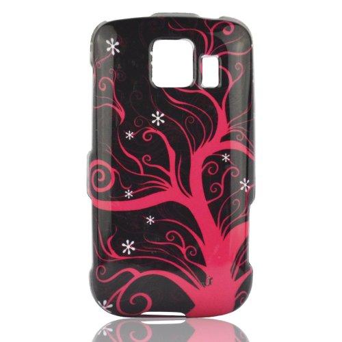 (Talon Phone Case for LG LS670 Optimus S - Midnight Tree - Sprint)
