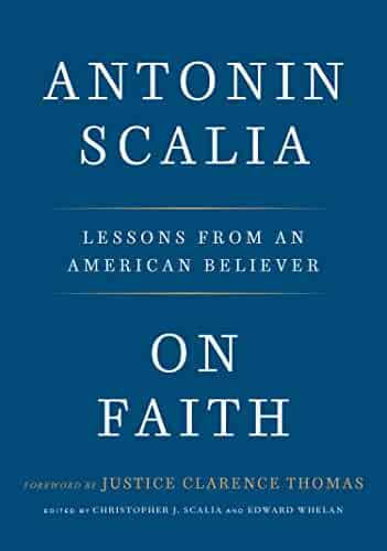 On Faith: Lessons from an American Believer