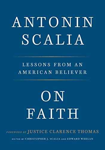 On Faith: Lessons from an American Believer ()