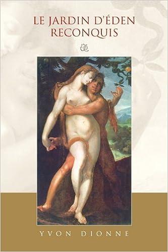 Book Le Jardin D'Eden Reconquis