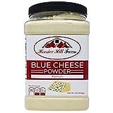 Hoosier Hill Farm Blue Cheese Powder, 2 lb