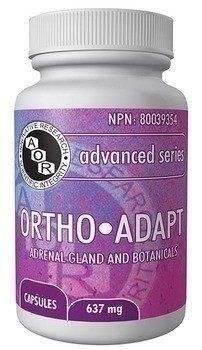 AOR Ortho Adapt, 240 Capsules
