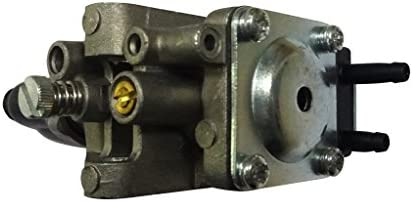 Carburador para Kawasaki TH43 TH48 desbrozadora cortacésped equivalente a TK estilo