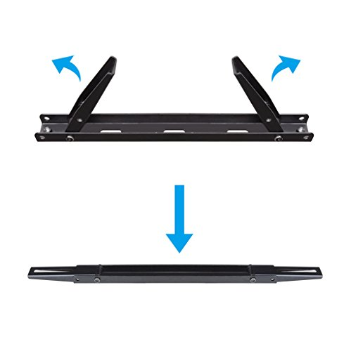 mounting dream md5231 tv wall mount extended bracket for 16 import it all. Black Bedroom Furniture Sets. Home Design Ideas