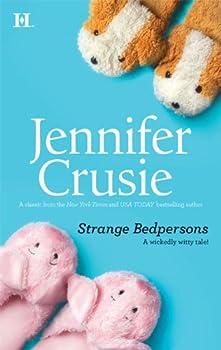 Strange Bedpersons 0373773528 Book Cover