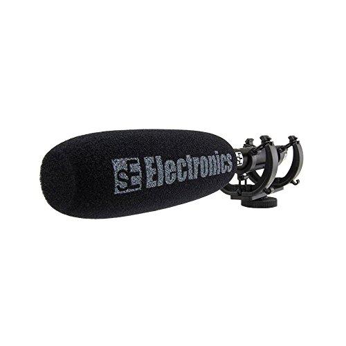 2 opinioni per SE Electronics ProMic Laser- DSLR-Kamera Mikrofon