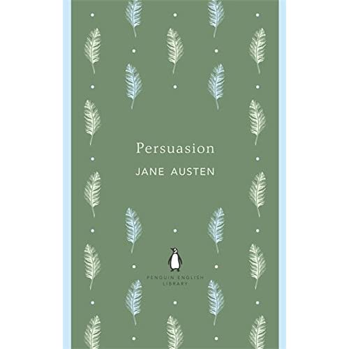 Persuasion (The Penguin English Library)