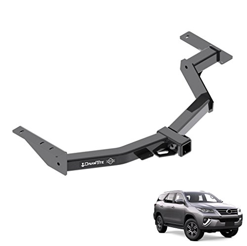 For 2016-2018 Toyota Fortuner Draw-Tite Towing Hitch 75914 Trailer Hitches by Draw-Tite