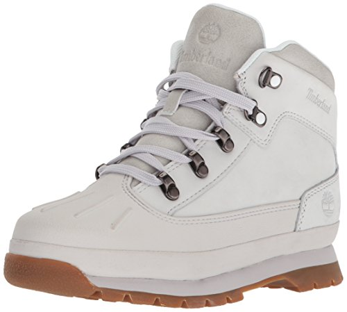 Euro Enfants Enfants Pieds Euro Botte Timberland Coquille Blanc Randonneuse Timberland Coquille Randonneuse Pieds gfqwx0gr