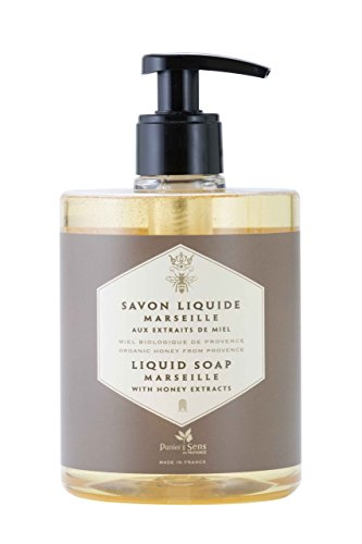 Panier Sens Liquid Soap Honey product image