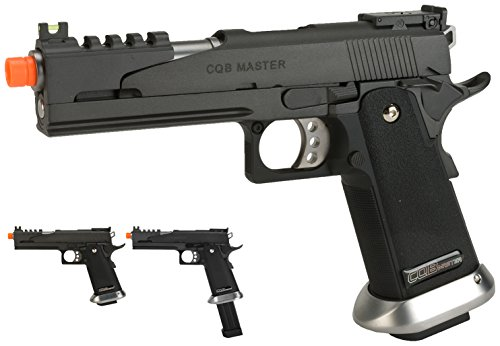 Gas Blowback Pistol - 5