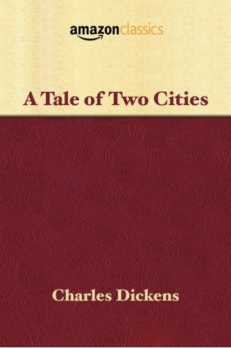 an analysis of the theme of evil in charles dickens a tale of two cities and george orwells 1984