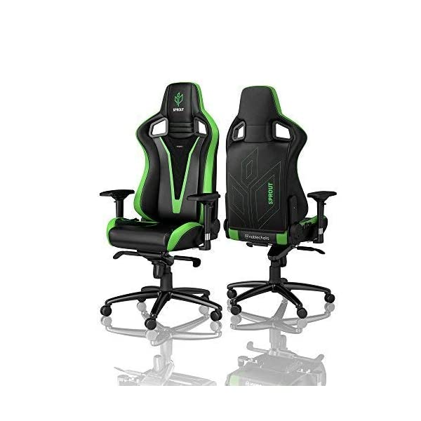 noblechairs EPIC Sprout Sedia gaming