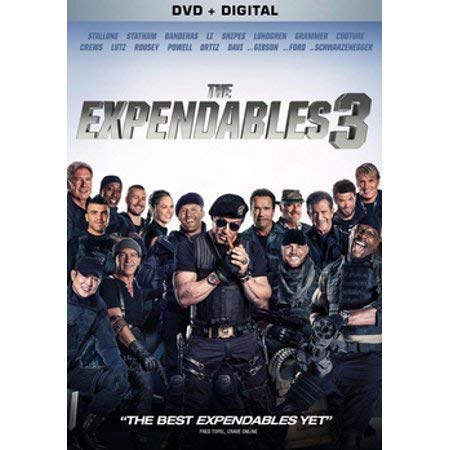 The Expendables PDF Free download