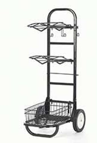 Jolly Pets 788169029208 Rolling Cart