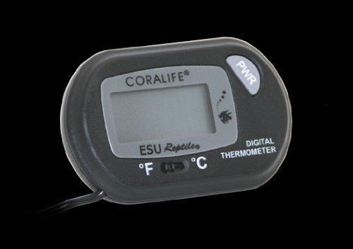 Coralife 5032 Digital Thermometer 100105032