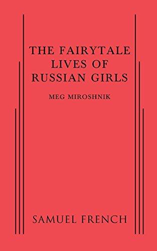 Russian Girl - 5