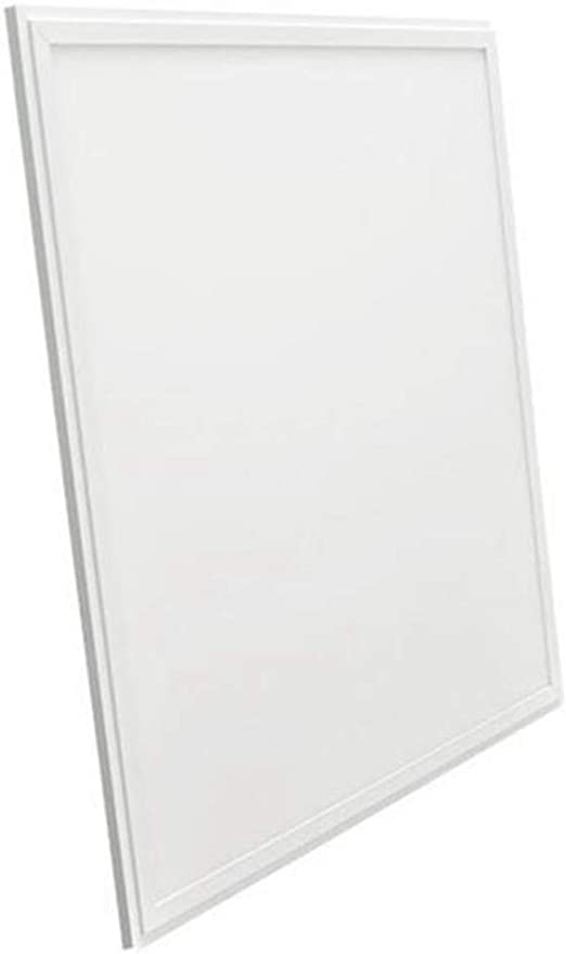 40W ULTRA SLIM 595 X 595mm  LED CEILING PANEL 6000K DIRECT REPLACEMENT ON SALE