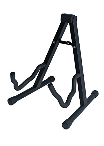 Top Stage Pro Universal Guitar Stand Acoustic Electric Stand