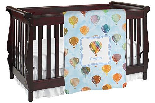 hot air balloon baby bedding - 4