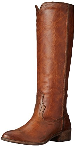 Ray Women's Boot Seam Tall Cognac Riding 75888 Frye OFzv7wxw