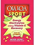 Sport Formula Mixed Berry OLA LOA 30 Packet Review