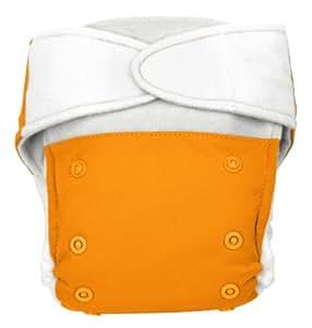 BabyKicks Premium Cloth Diaper Hook and Loop Closure, Sunset
