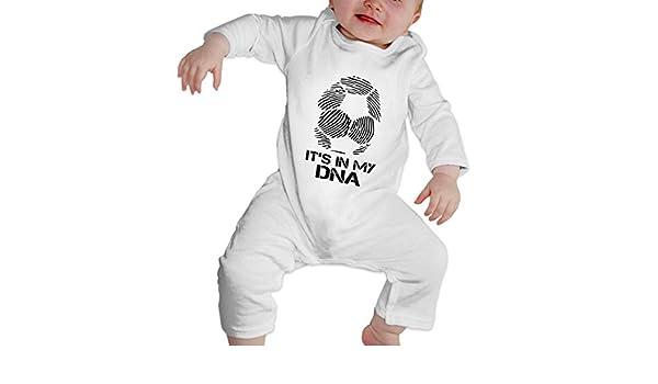 Newborn Kids Long Sleeved Coveralls Italian Flag Guitar Art Baby Clothes
