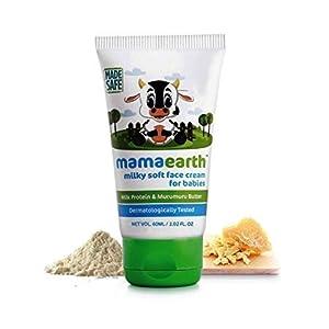 Mamaearth Milky Soft Natural Baby...