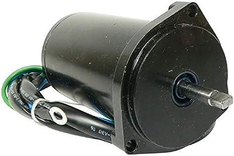 New Power Tilt Trim Motor 6C5-43880-01-00 For Yamaha F50 F60 50 60 HP