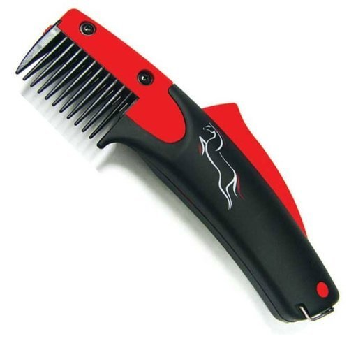 - Solocomb Mane Comb - Standard by English Riding Supply