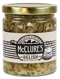 Mcclures Relish Garlic by MCCLUR (Image #2)