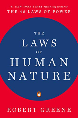 The Laws of Human Nature (Best Philosophy Products Review)