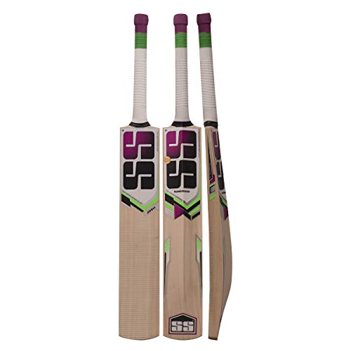 SS Josh Kashmir Willow Cricket Bat  Color May Vary