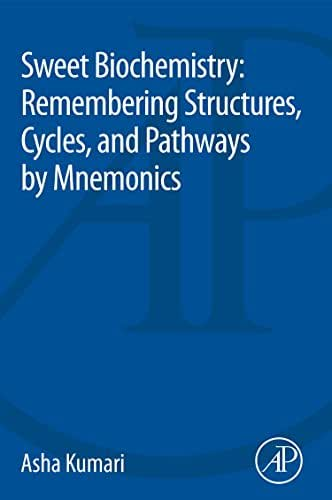 Sweet Biochemistry: Remembering Structures, Cycles, and Pathways by Mnemonics