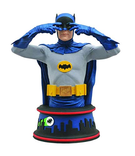 Batman Classic 1966 TV Series: Batusi Batman Resin Bust ()