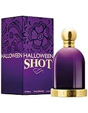 Halloween Shot by Jesus Del Pozo Eau De Toilette Spray 1.7 oz / 50 ml (Women)