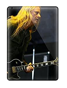 Fashionable Ipad Air Case Cover For Jerry Cantrell Protective Case