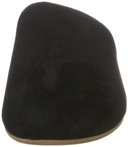 Vagabond Ayden, Mocasines para Mujer Schwarz (Black)