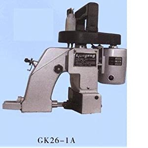 Industrial Hand Held Sewing Machine