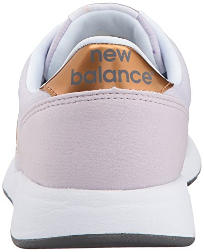 Woman New Pink Sneakers Balance 215 Thistle 6848OwnF