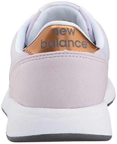 New Gold Balance Purple Pink Sneakers Woman 215 Light Ws215tc qwUx86pqrn