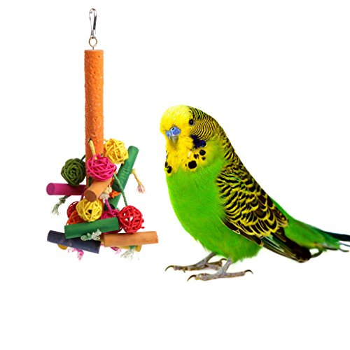 parrot-toys-nnda-co-1-pc-pet-birds-cage-parrot-colorful-rattan-ball-chewing-toys-with-bellwooden1220