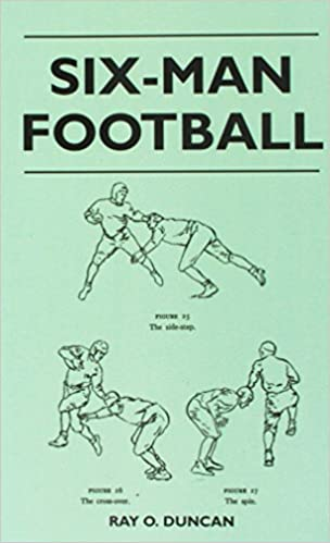 Book Six-Man Football