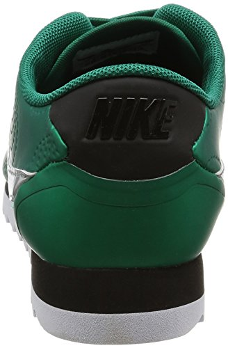 NIKE WMNS Cortez Ultra Look Of The City QS Donne Sneaker verde 872783 300