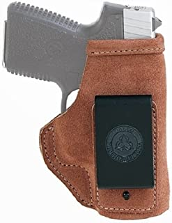 product image for Galco Stow-N-Go Inside The Pant Holster Colt, Kimber, Springfield 1911