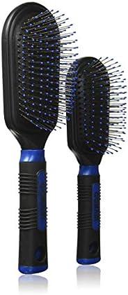 Conjunto de pincéis de cabelo Conair Professional