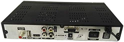 STARSAT HD DIGITAL SATELLITE RECEIVER: Amazon com: GLOBATRONICS