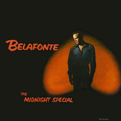 Midnight Special by Belafonte, Harry